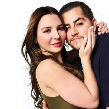 "Know ""90 Day Fiance"" Star Anfisa Nava – Facts on Her Husband Who Rocks Instagram With Her"