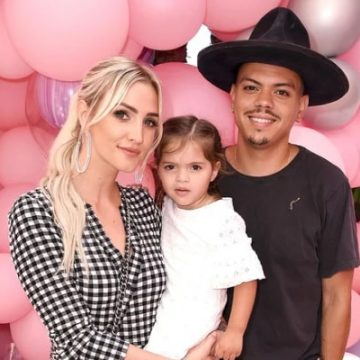 Meet Jagger Snow Ross – Photos of Ashlee Simpson's Daughter With Husband Evan Ross and Facts