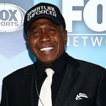 Ben Vereen's Wife and Children – Four Daughters and a Son Makes a Beautiful Family