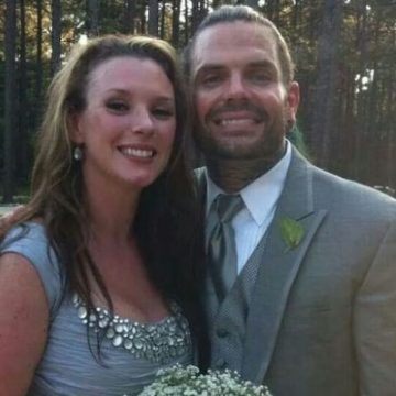 Meet Beth Britt – Photos of Jeff Hardy's Wife and mother of two daughter since 2011