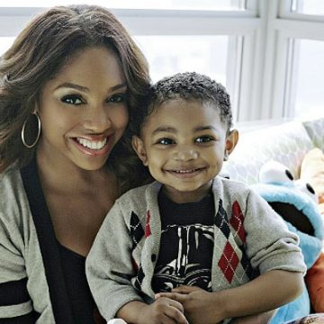Did You Know Brooke Valentine Has a Son with Special Needs? Baby Father is Not Disclosed Though
