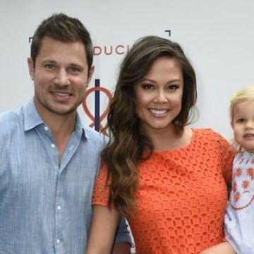 Meet Brooklyn Elisabeth Lachey –  Photos of Nick Lachey's Daughter With Wife Vanessa Minnillo and Facts