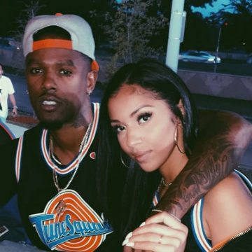 "Meet Sinfony Rosales – Daniel ""Booby"" Gibson's New Girlfriend After Splitting with Keyshia Cole"