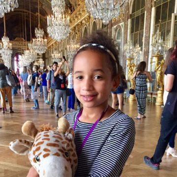 Meet Danika Berlin – Photos of Journalist Harris Faulkner's Daughter With Husband Tony Berlin