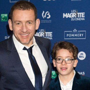 Meet Eytan Boon – Photos of Dany Boon's Son and Wife Yael Boon With Facts