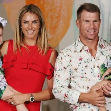 Meet Ivy Mae Warner and Indi Rae Warner – Photos of David Warner's Daughters With Wife Candice Warner