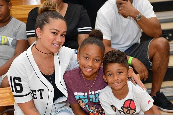Son of Lil Wayne, Dwayne Carter III