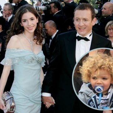 Meet Elia Boon – Photos of Dany Boon's Son with Wife Yael Boon and Facts