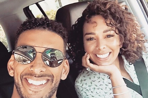 Gloria Govan and her brother Lonnie Govan
