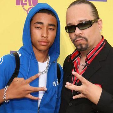 Meet Tracy Marrow Jr.  – Photos of Ice-T's Son With Ex-Partner and Baby Mama Darlene Ortiz