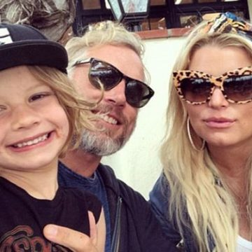 Meet Ace Knute Johnson – Photos of Jessica Simpson's Son with Husband Eric Johnson and Facts