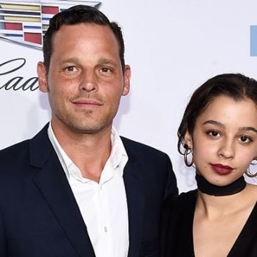 Meet Kaila Chambers – Photos of Justin Chambers' Daughter With Wife Keisha Chambers