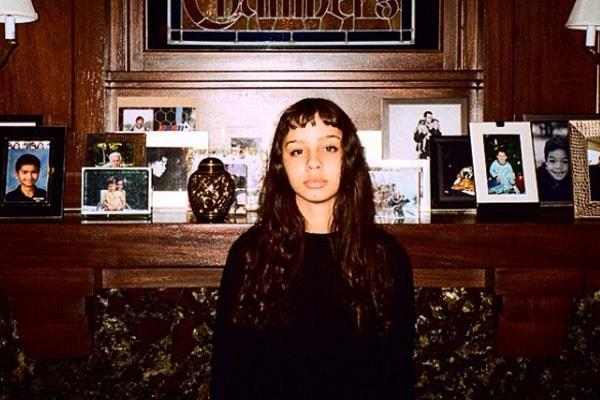 Kaila Chambers, daughter of Justin Chambers