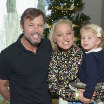 Meet Eloise McCue Show – Photos of Grant Show's Daughter with Wife Katherine LaNasa
