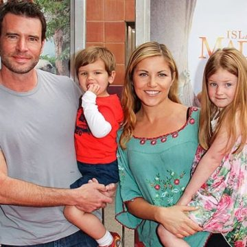 Meet Keller Aleksander Foley – Photos of Scott Foley's Son with Wife Marika Dominczyk