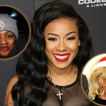Meet Francine Lons and Yvonne Cole – Singer Keyshia Cole's Mothers