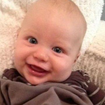 Leo Grey McElhenney – Photos and Facts of Rob McElhenney's Son With Wife Kaitlin Olson