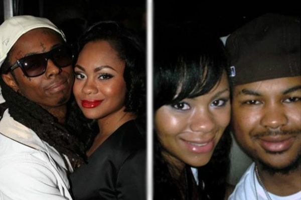 Nivea with Lil Wayne and The-Dream