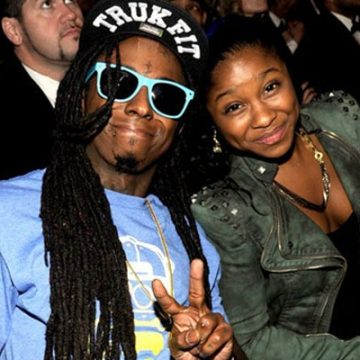 Reginae Carter – Facts about Lil Wayne's Daughter With Ex-Wife Antonia Wright