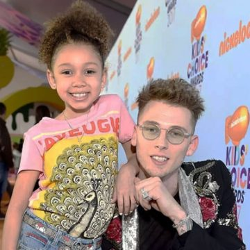 Meet Casie Colson Baker – Photos of MGK's Daughter With Baby Mama Emma Cannon