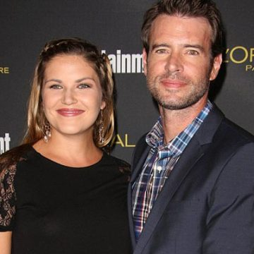Meet Marika Dominczyk – Scott Foley's Wife and Mother of His Son Keller Aleksander Foley