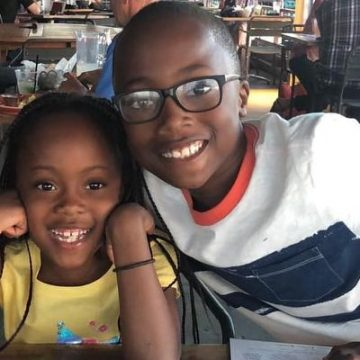 Meet Naomi and Myles Lashley – American Wrestler Bobby Lashley's Children with ex-partner Kristal Marshall