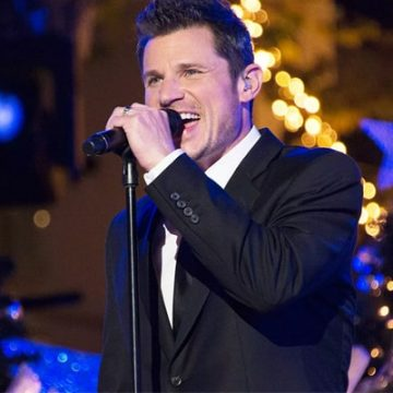 DWTS Star Nick Lachey's Net Worth – Earnings From Music Industry and Acting Career