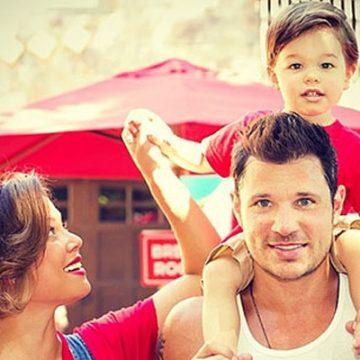 Meet Camden John Lachey – Photos of Nick Lachey's Son With Wife Vanessa Minnillo and Facts