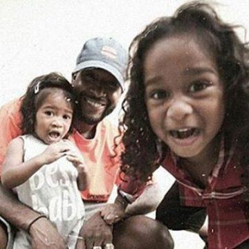Meet Megaa Omari Grandberry – Photos of Singer Omarion's Son With Baby Mama Apryl Jones