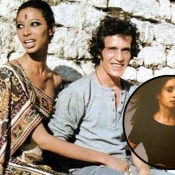 Meet Dream Cazzaniga – Photos of Late Model Donyale Luna's Daughter With Husband Luigi Cazzaniga