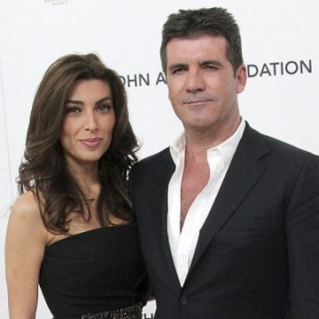 Meet Mezhgan Hussainy – Simon Cowell's Ex-Fiancee and Model Whom He Regrets
