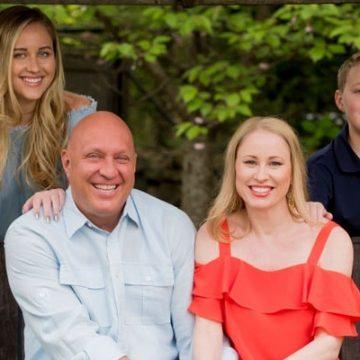 Ruby Wilkos and Jack Wilkos – Photos of Steve Wilkos Kids With Wife Rachelle Wilkos