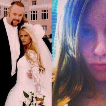 Meet Chasey Calaway – Photos of The Undertaker's Daughter With Ex-Wife Sara Calaway