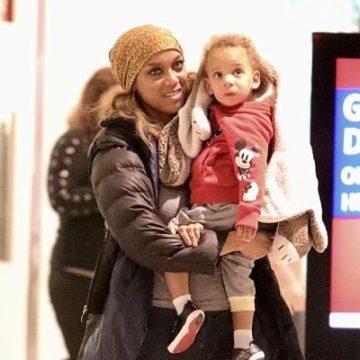 Meet York Banks Asla –  Photos of Tyra Banks' Son With Photographer Ex-Partner Erik Asla