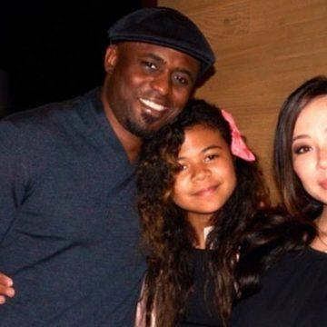Meet Maile Masako Brady – Photos of Wayne Brady's Daughter With Ex-Wife Mandie Taketa