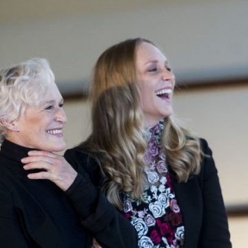 Meet Annie Maude Starke – Photos of Glenn Close's Daughter with Ex-Partner John Starke