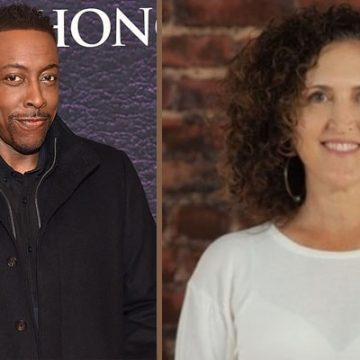 Who is Cheryl Bonacci? Facts about Arsenio Hall's Baby Mama of His Son