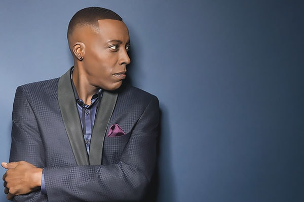 Earnings and net worth of Arsenio Hall
