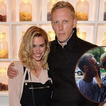 Meet Eugene Pip Fox – Photos of Billie Piper's Son with Ex-Husband Laurence Fox