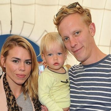 Meet Winston James Fox – Photos of Billie Piper's Son with Ex-Husband Laurence Fox