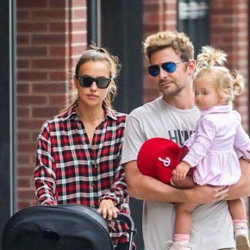 Meet Lea De Seine Shayk Cooper – Bradley Cooper's Daughter With Partner Irina Shayk