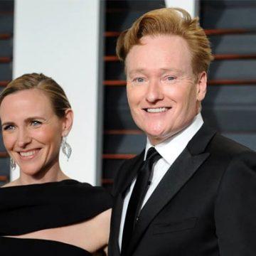 Meet Liza Powel O'Brien – Photos of Conan O'Brien's Wife and Mother of Two Kids