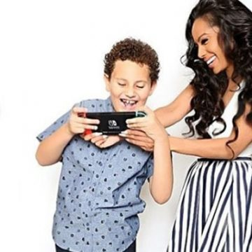 Meet King Conde – Photos of Erica Mena's Son With Ex-Partner Raul Conde