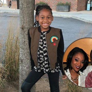 Meet Eva Giselle Jordan – Photos of Mimi Faust's Daughter With Ex-Partner Stevie J