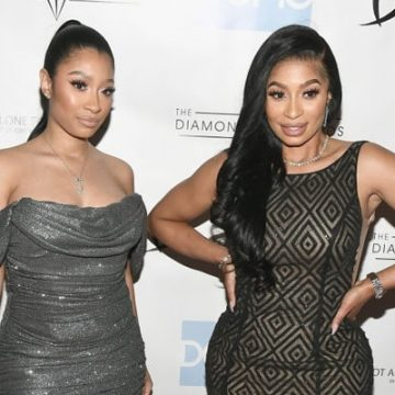 Meet Jasmine Lewis – Photos of Karlie Redd's Daughter With Nathan (Nate) Hill