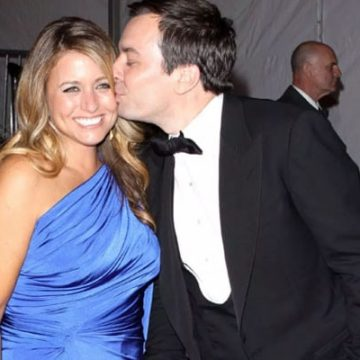 Meet Nancy Juvonen  – Photos of Jimmy Fallon's Wife and Mother of Two Daughters