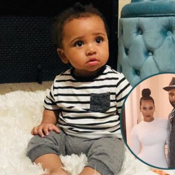 Lexington Budden – Photos of Joe Budden's Son With Baby Mama Cyn Santana