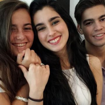Meet Taylor Jauregui and Chris Jauregui – Singer Lauren Jauregui's Sibling Sister and Brother