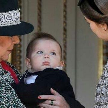Meet Maximilian Rainier – Photos of Andrea Casiraghi's Son With Wife Tatiana Santo Domingo