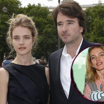 Meet Roman Arnault – Photos of Natalia Vodianova's Son With Partner Antoine Arnault